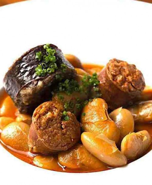 El Pedrusco de Aldealcorvo – Cocina tradicional castellana en Chamberí