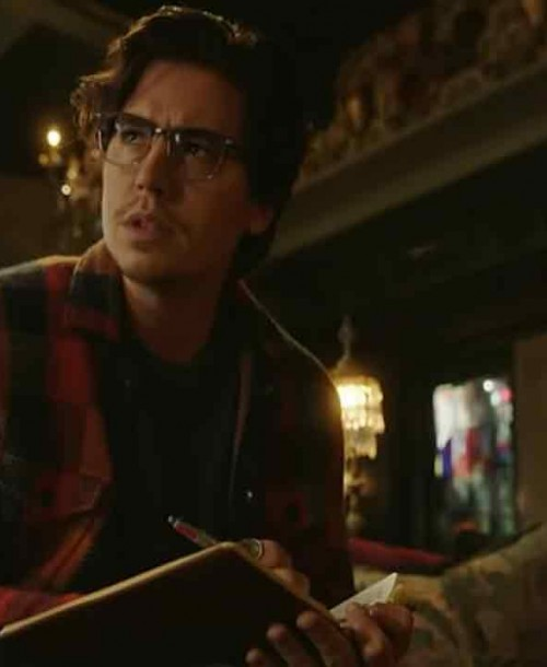 «Riverdale» – Temporada 5 Capítulo 7: Fire in the sky