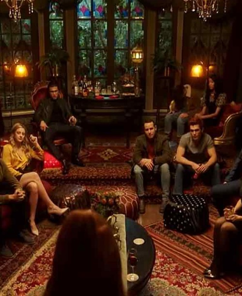 «Riverdale» – Temporada 5 Capítulo 8: Lock and Key