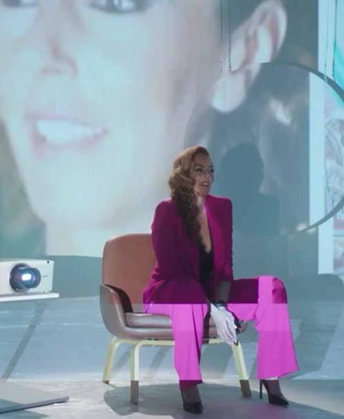 Rocío Carrasco recuerda la infidelidad de Antonio David estando embarazada