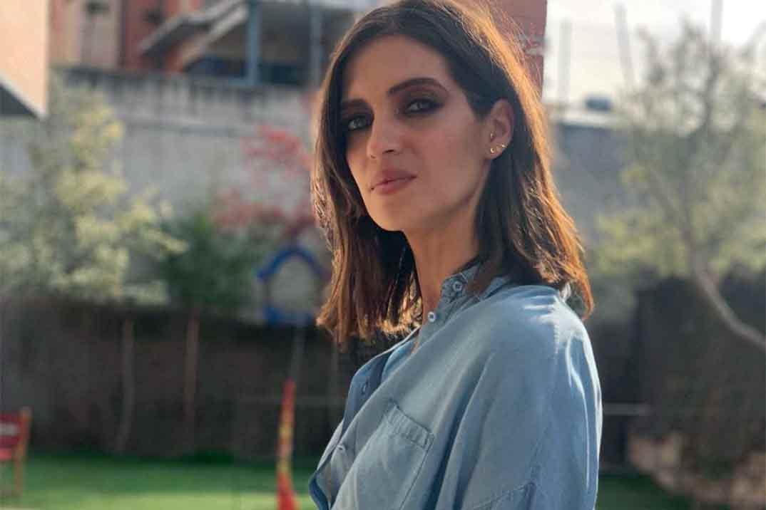 Sara Carbonero tiene la combinación perfecta para la primavera