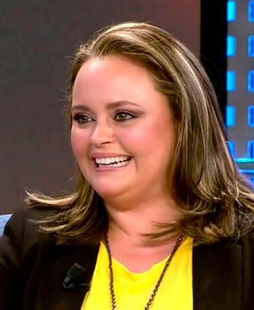 Shaila Dúrcal se pronuncia sobre Rocío Carrasco