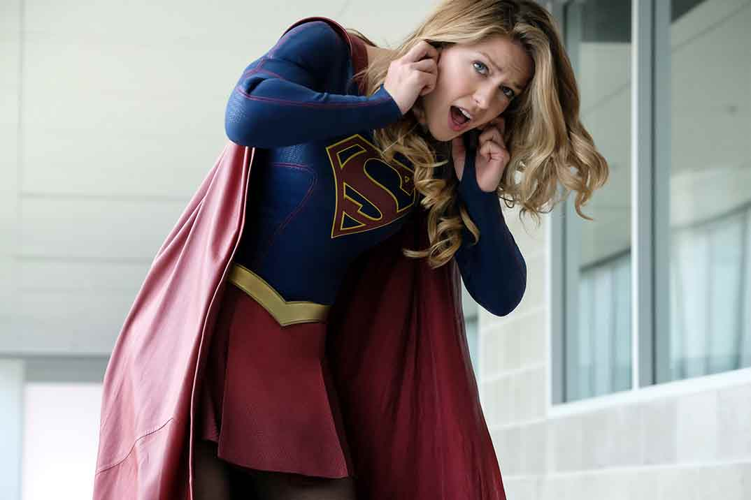 Supergirl © HBO España