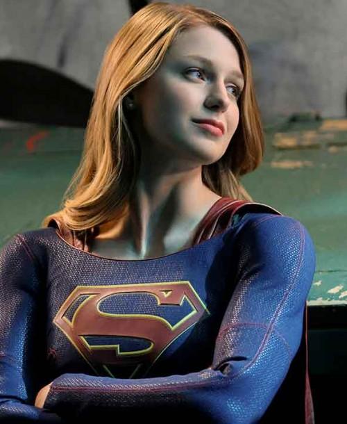 'Supergirl', estreno de la sexta y última temporada