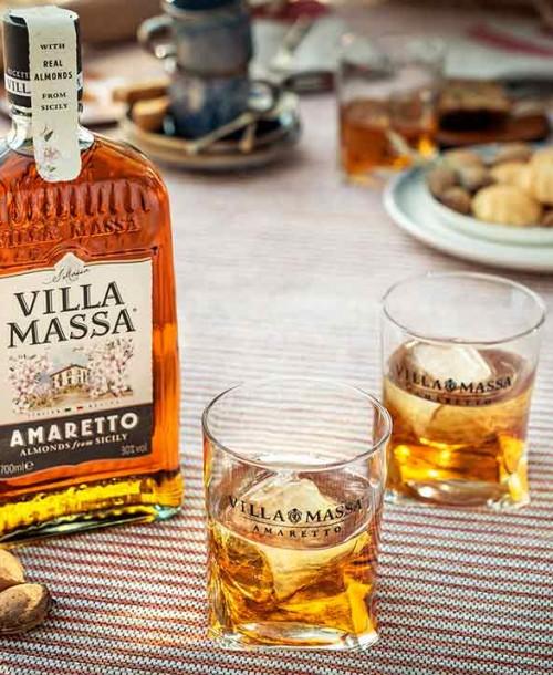 Llega a España 'Villa Massa Amaretto'
