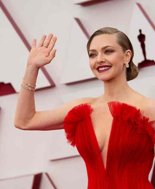 Premios Oscar 2021: Los mejores looks de la alfombra roja