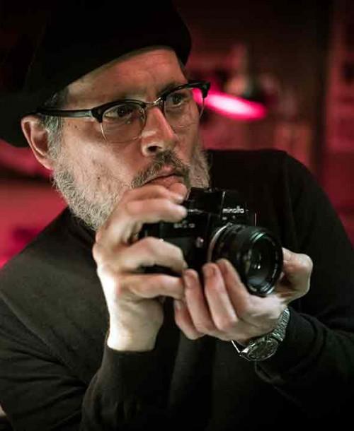 El fotógrafo de Minamata – Trailer