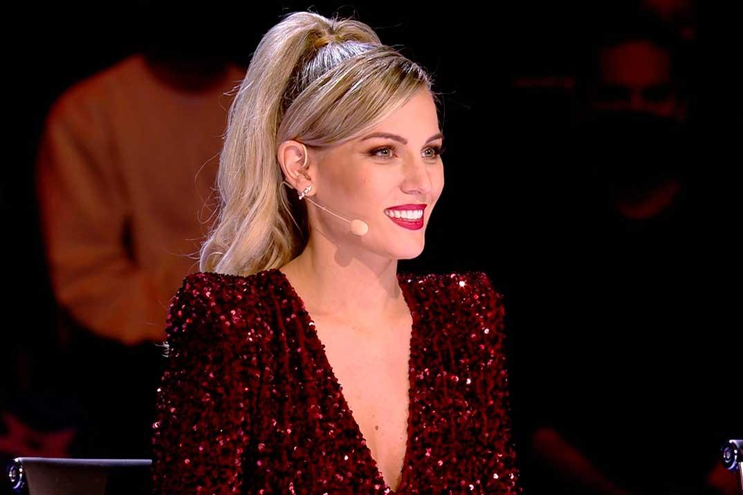 Así será la tercera semifinal de 'Got Talent España'
