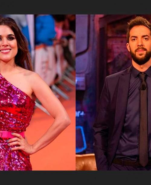 Adriana Ugarte y David Broncano pillados, de nuevo, juntos