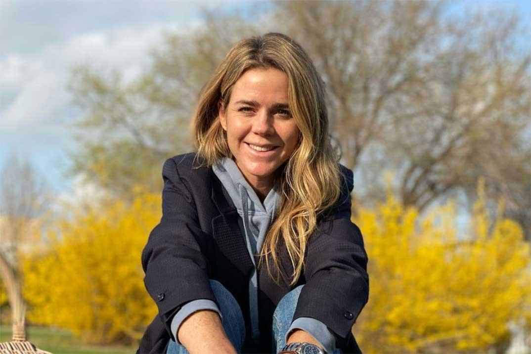 Amelia Bono se sincera sobre el trastorno que padece