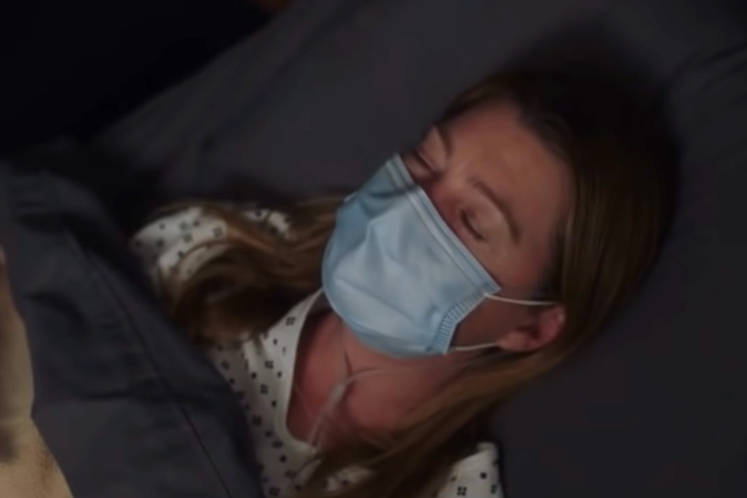 """Anatomía de Grey"""" – Temporada 17 Capítulo 11: Sorry Doesn't Always Make It Right"""