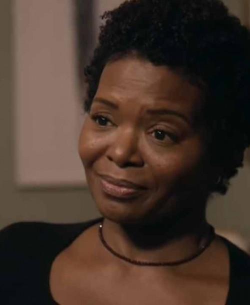 """The Blacklist"" – Temporada 8 Capítulo 13: Anne"