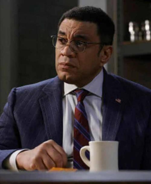 """The Blacklist"" – Temporada 8 Capítulo 15: The Russian Knot"