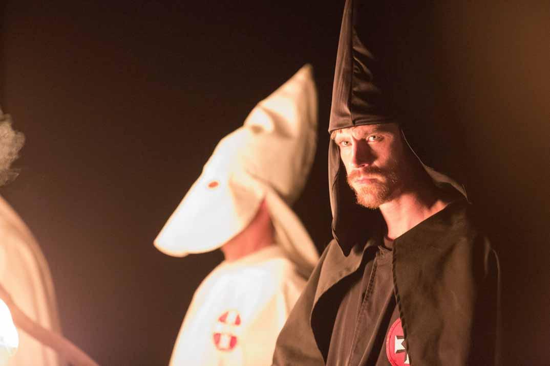 """Burden"" protagonizada por Forest Whitaker y Garrett Hedlund – Estreno en Movistar+"