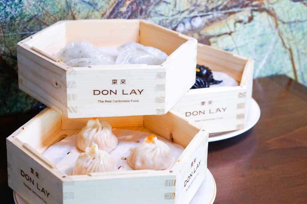 Don Lay – La mejor cocina cantonesa de Madrid