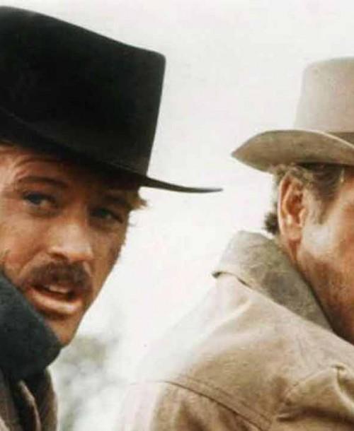 Días de cine clásico: «Dos hombres y un destino» esta noche en La 2 de TVE