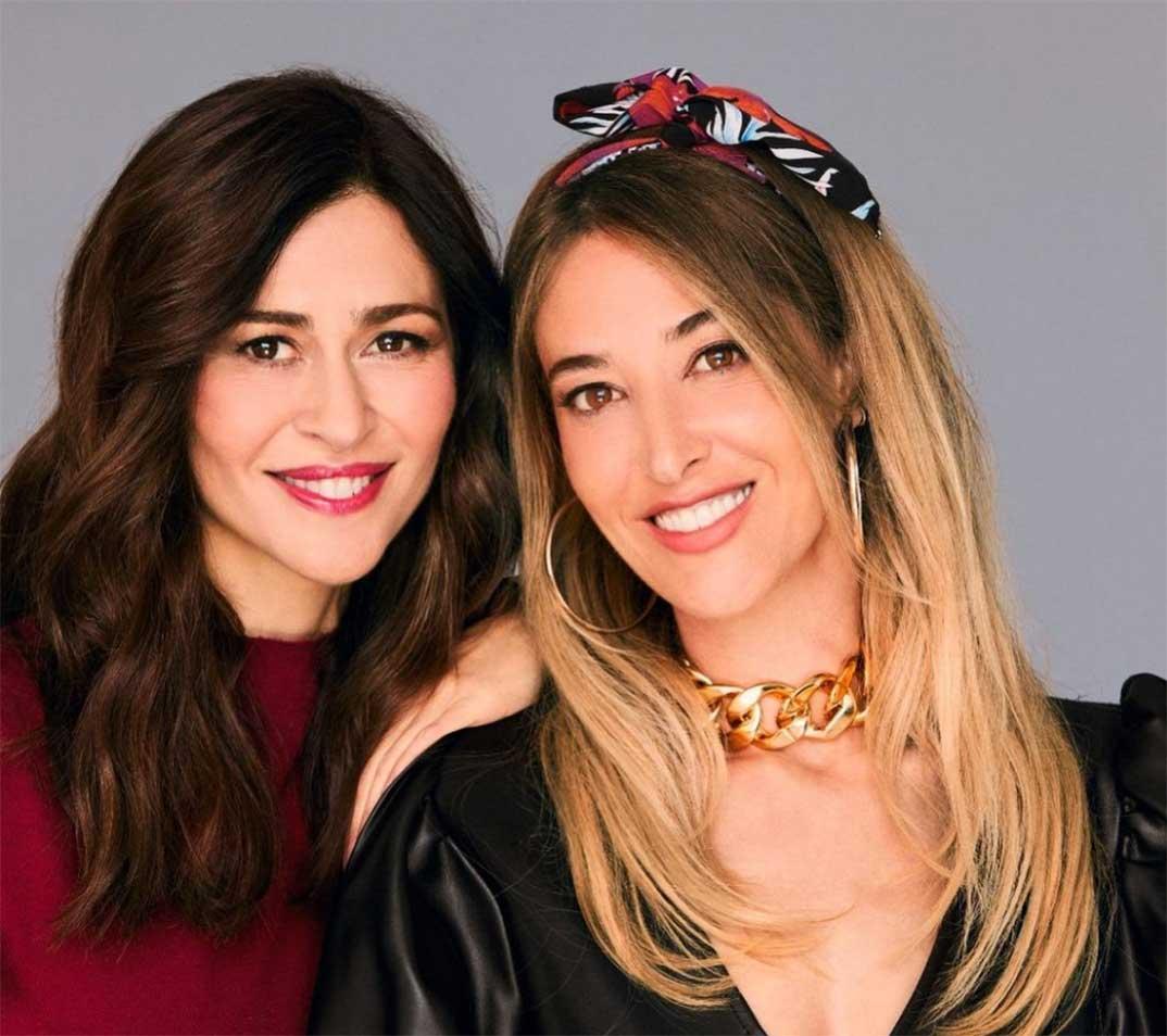 Marilia Casares y Marta Botía - Ella baila sola © Instagram