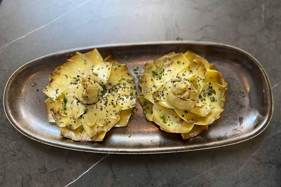 ENRECOLETOS – Disfruta de la mejor cocina española en un ambiente cosmopolita