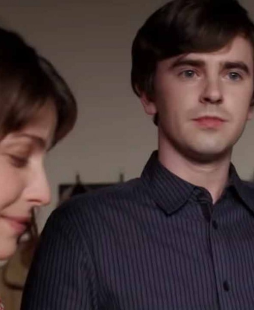 """The Good Doctor"" Temporada 4 – Capítulo 14: Gender Reveal"