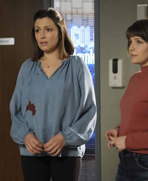 """The Good Doctor"" Temporada 4 – Capítulo 15: Waiting"