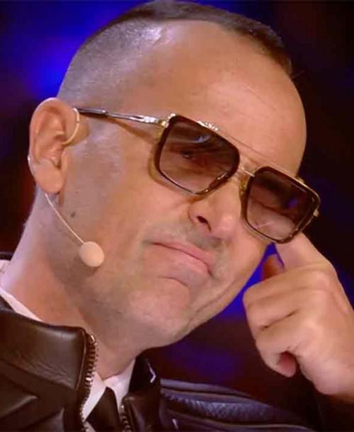 'Got Talent España': Risto se emociona hasta las lágrimas en la última Semifinal