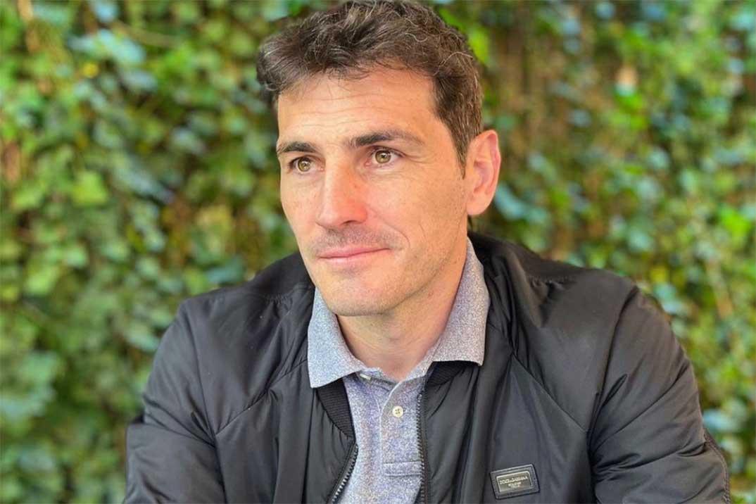 Así es el ático de lujo donde vive Iker Casillas tras su separación de Sara Carbonero
