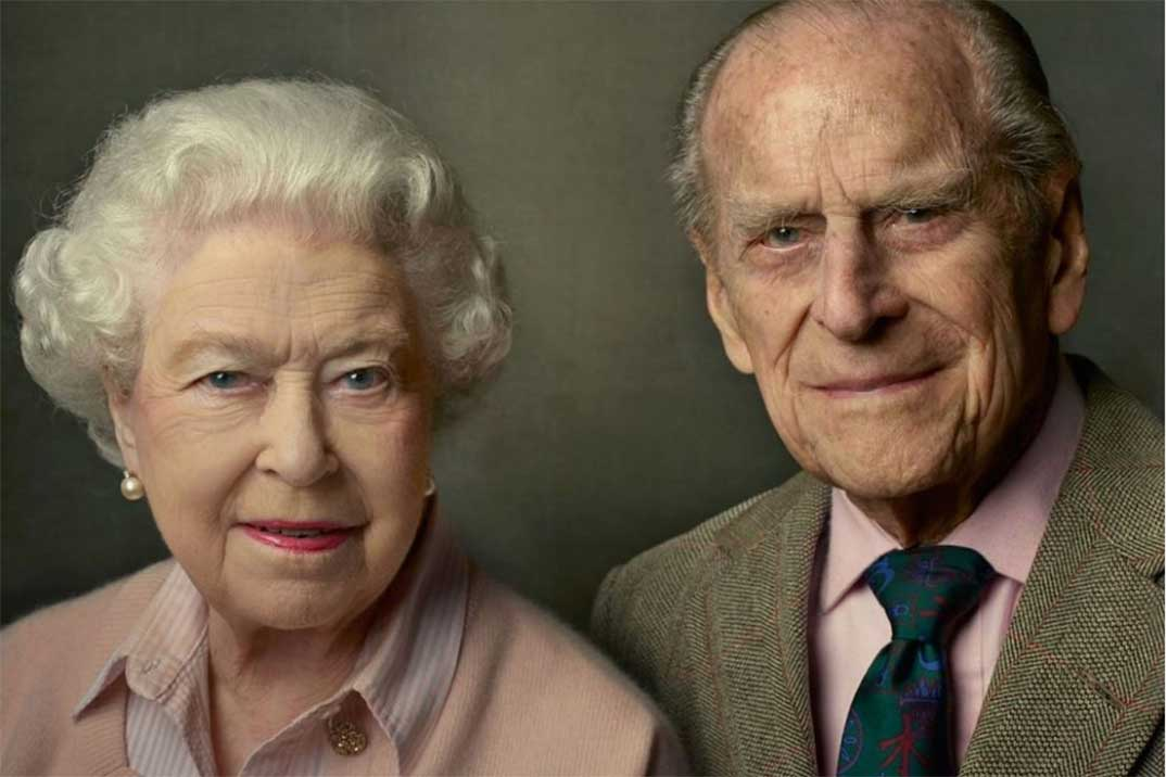 Funeral por el duque de Edimburgo: La lista de los 30 asistentes