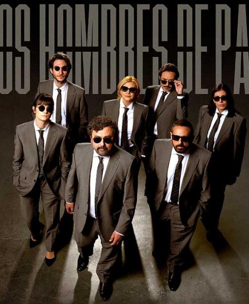 'Los hombres de Paco' – Cartel oficial de la nueva temporada