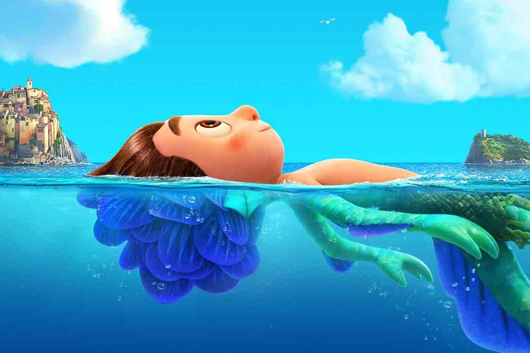 'Luca', lo nuevo de Disney Pixar – Trailer