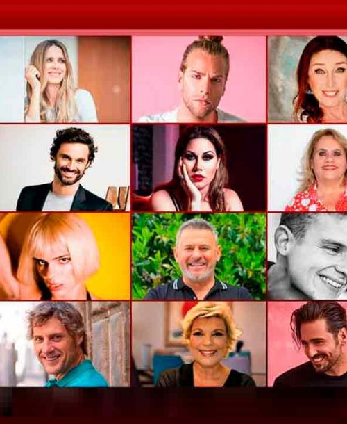 'MasterChef Celebrity 6': Los 16 celebrities confirmados