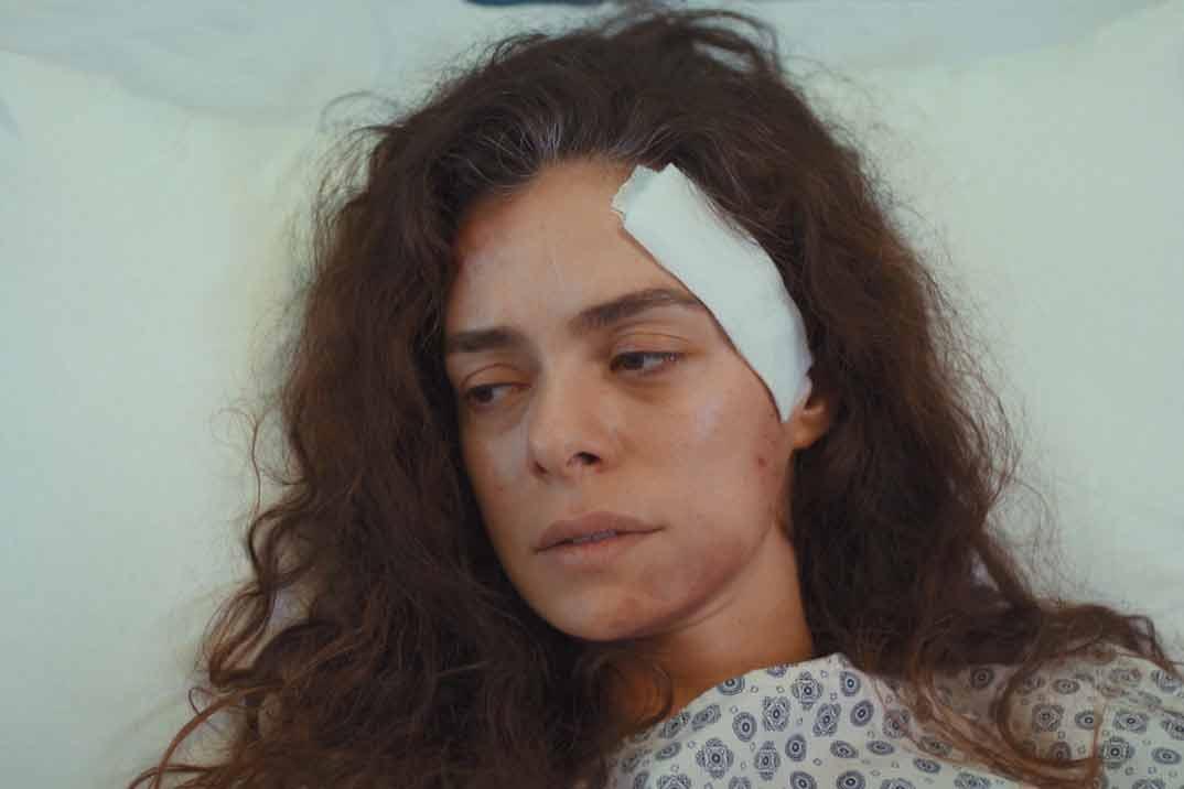 «Mujer» Capítulo 65: Bahar recibe un nuevo golpe tras el accidente