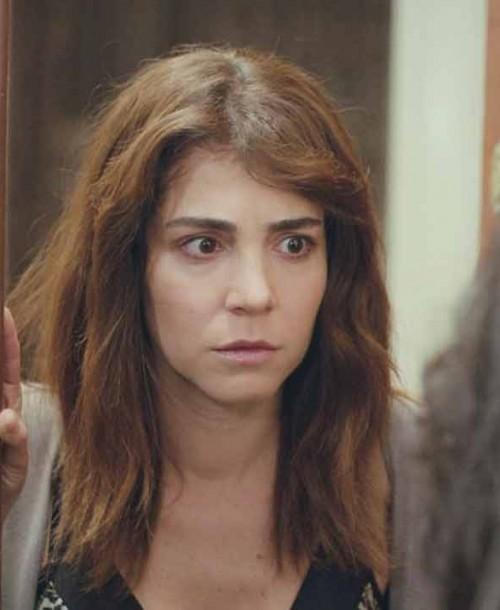 «Mujer» Capítulo 70: Ceyda arrastra a Bahar a la trampa de Bersan