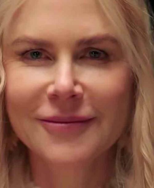 'Nine Perfect Strangers', la nueva serie de intriga protagonizada por Nicole Kidman