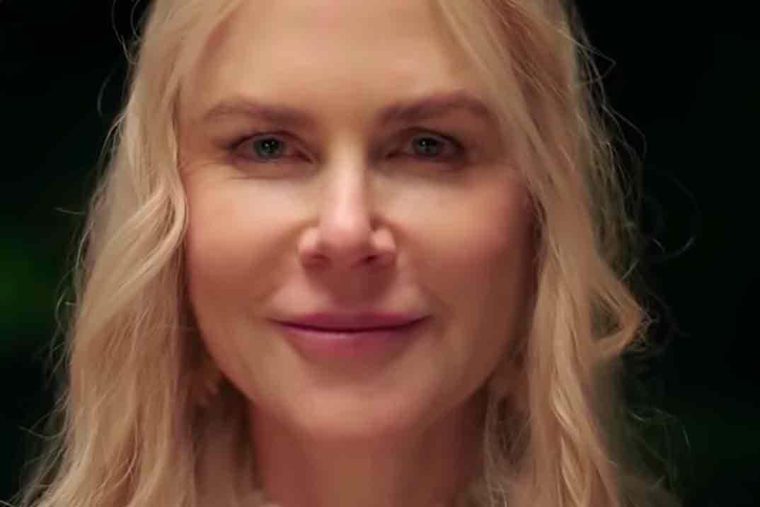 'Nine Perfect Strangers' la serie protagonizada por Nicole Kidman – Estreno en Amazon