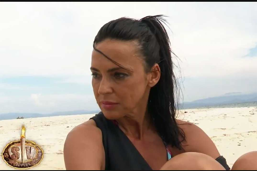 El rotundo mensaje de Olga Moreno a Rocío Carrasco