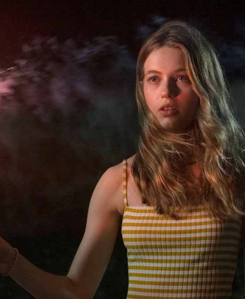 'Panic', basada en el best-seller de Lauren Oliver – Fecha de estreno y trailer