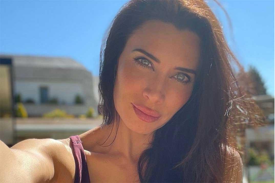 Pilar Rubio confirma su positivo en coronavirus