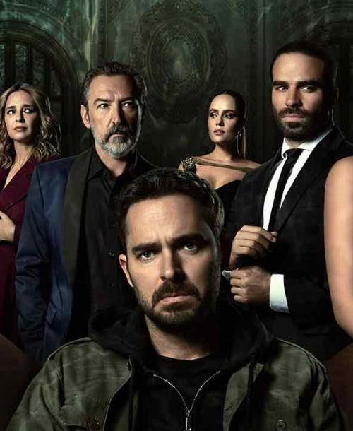 '¿Quién mató a Sara?' Segunda Temporada – Estreno en Netflix