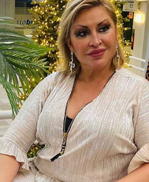 Raquel Mosquera, ingresada por un brote psicótico tras la polémica con Rocío Carrasco