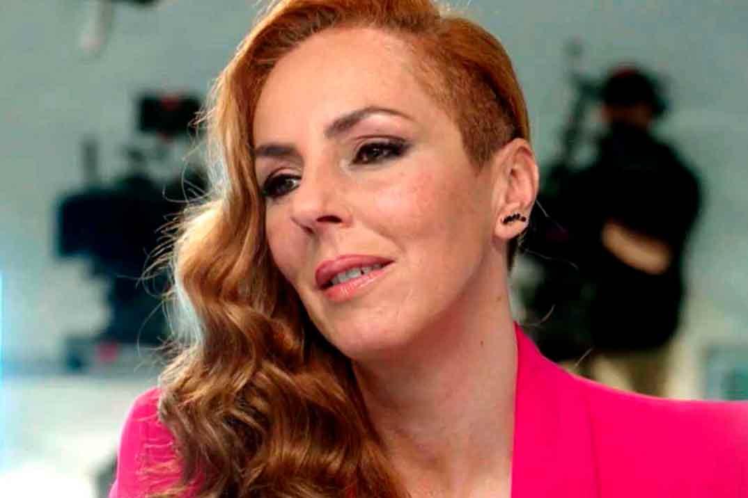 Rocío Carrasco aclara si fue infiel a Antonio David Flores con Fidel Albiac