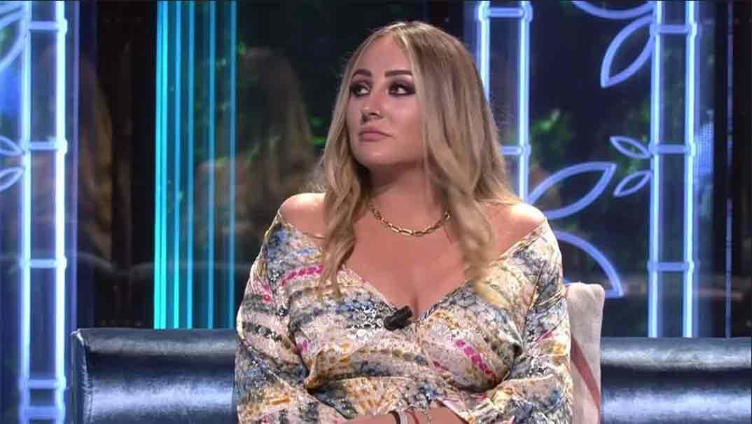 Rocío Flores © Telecinco