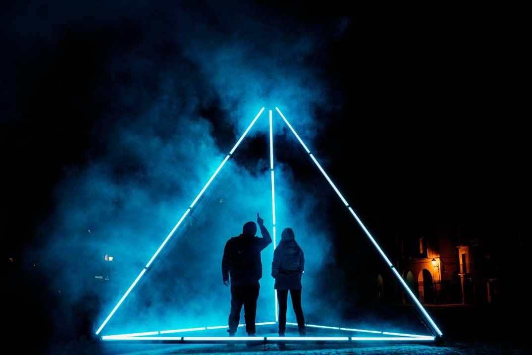 'El triángulo de Sternberg', estreno en Movistar+