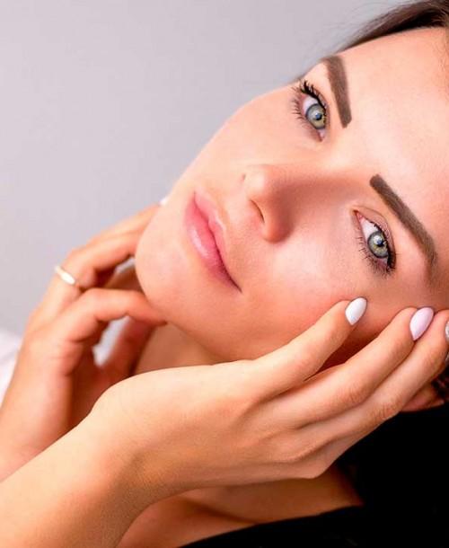 Unë Cosmetics y la cosmética water-free