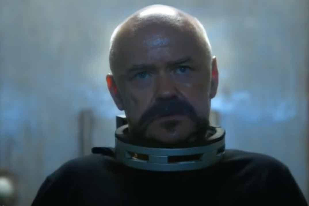 """""""The Blacklist"""" – Temporada 8 Capítulo 17: Ivan Stepanov"""