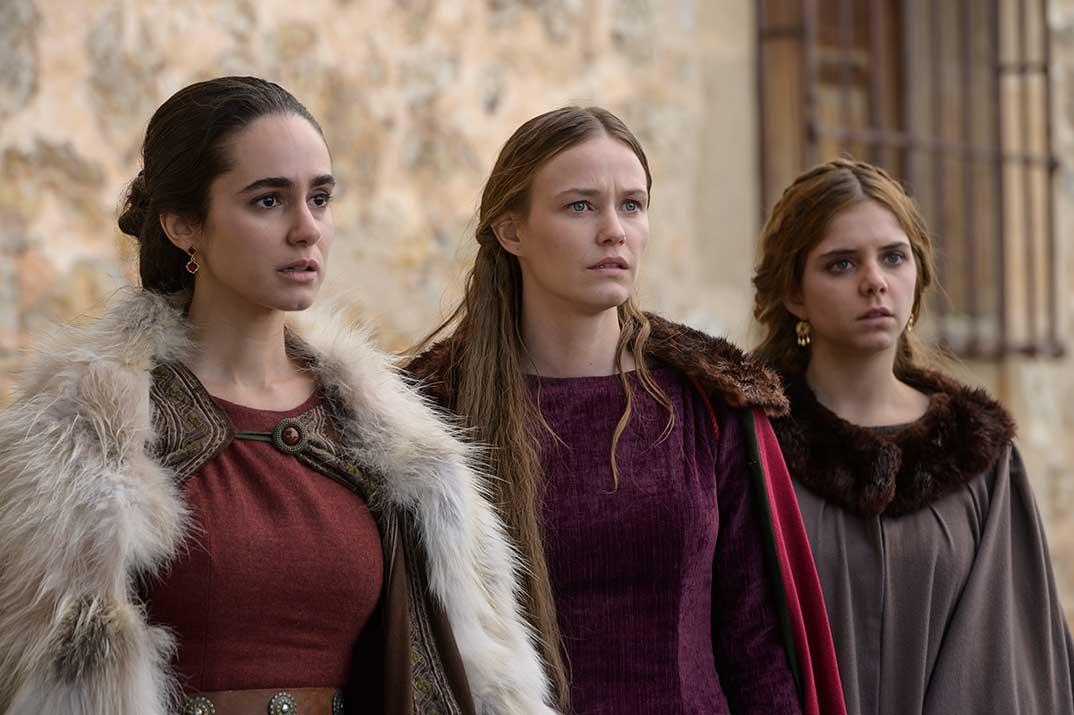 El Cid - Temporada 2 © Amazon Prime Video
