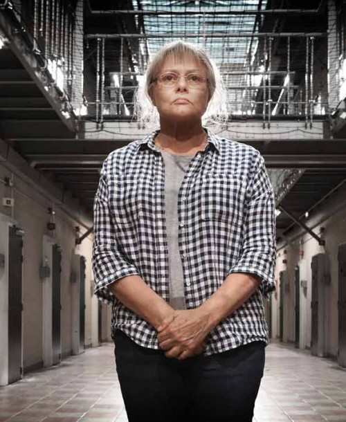 'Jacqueline Sauvage: ¿víctima o culpable? – La película que conmocionó a Francia esta noche en Antena 3
