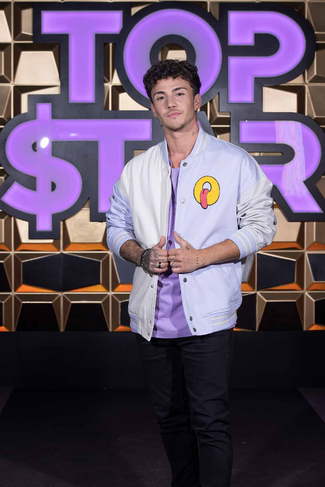 Jxta Martin - Top Star © Telecinco