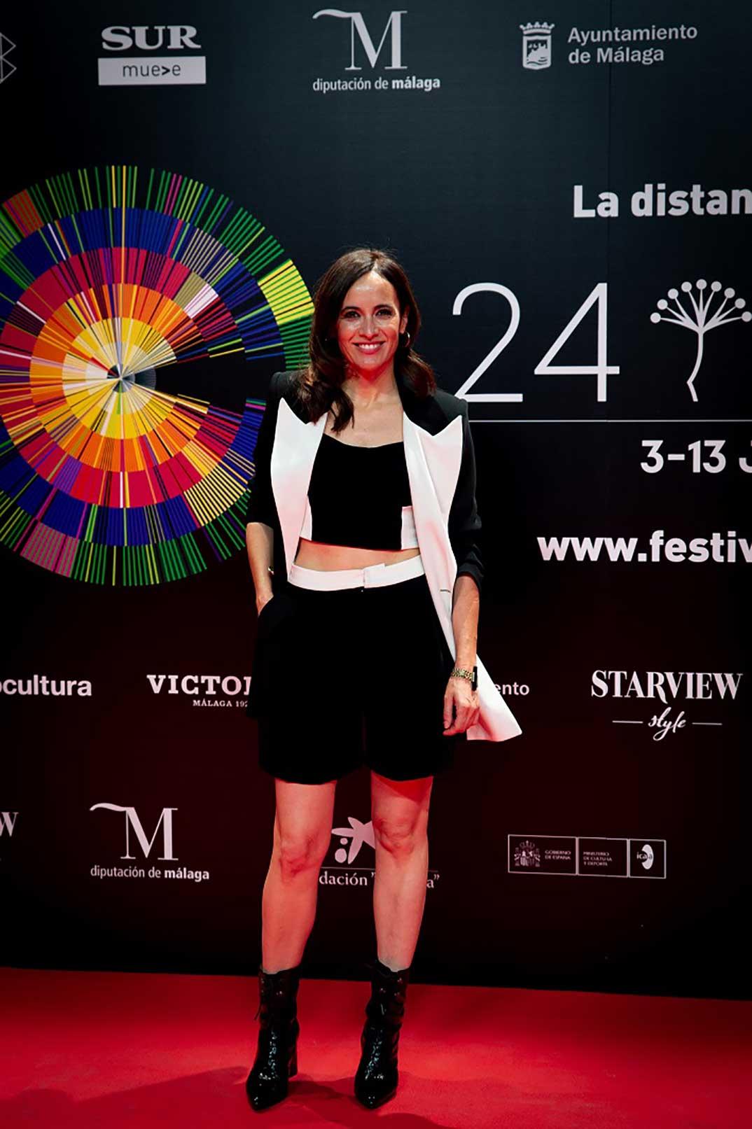 Ana Turpin © Festival de Cine de Málaga 2021