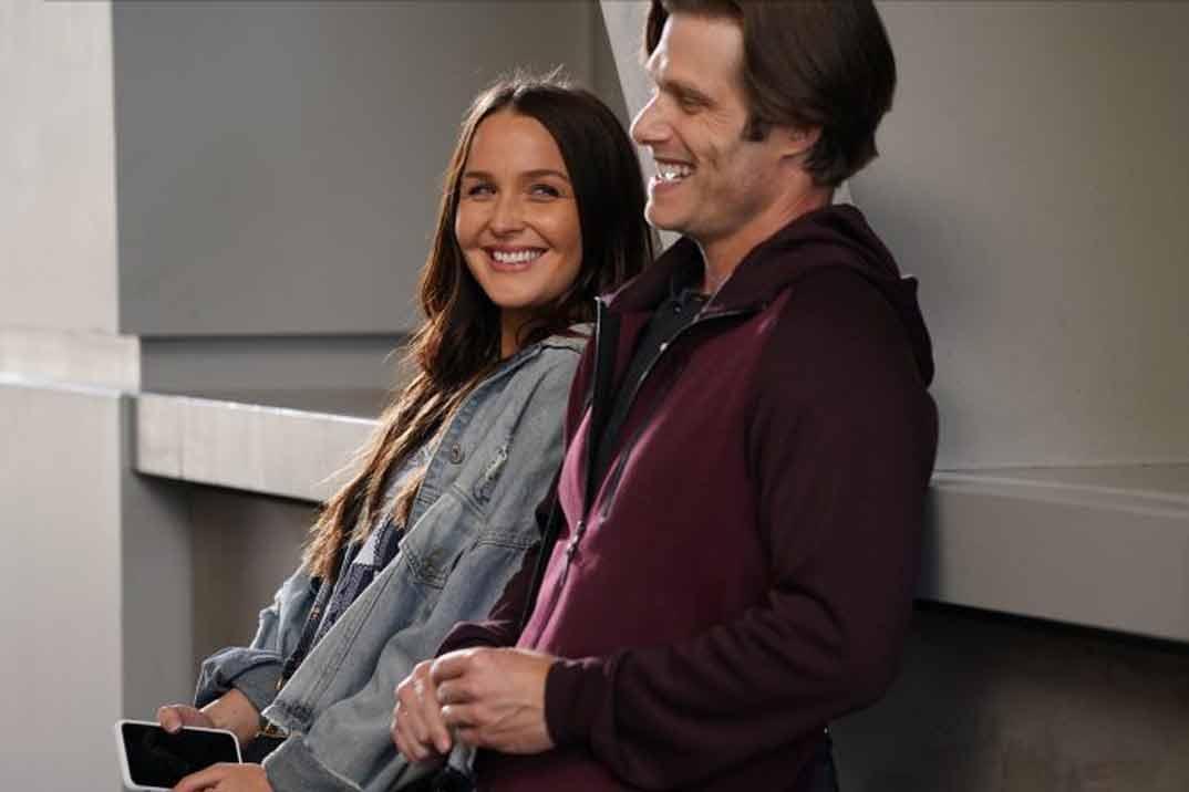 """Anatomía de Grey"""" – Temporada 17 Capítulo 16: I'm Still Standing"""