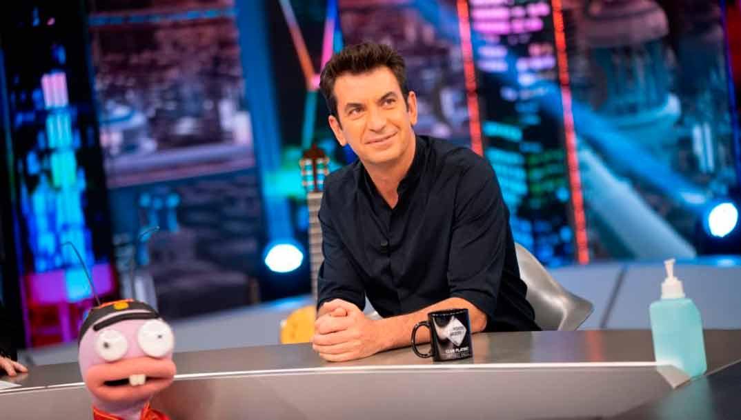 Arturo Valls - El Hormiguero © Antena 3